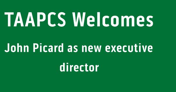 New Executive Director